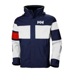 Giacca da barca SALT LIGHT JACKET per uomo - Navy - Helly Hansen