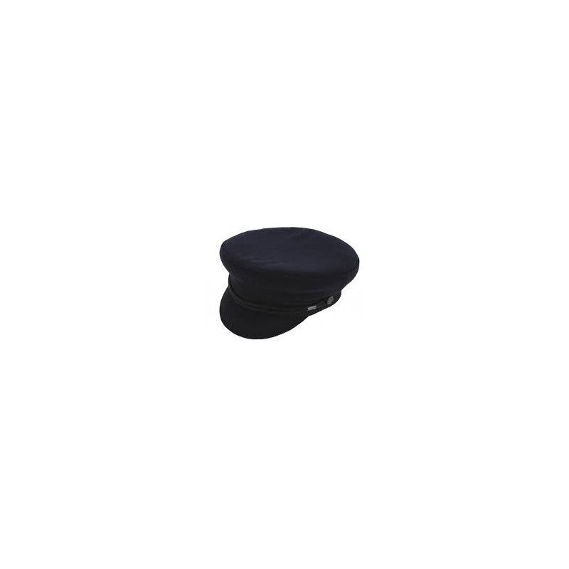 Cappello da marinaio tradizionale CAMARET Blu oltremare 040b97e59cdc