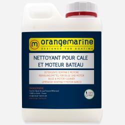 Detergente sentina e motore Orangemarine