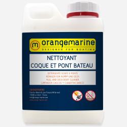 Detergente scafo e ponte Orangemarine