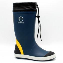 NAVIGATOR - Stivali con ghetta - Orangemarine