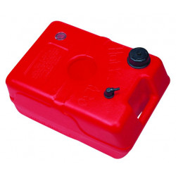 Serbatoio portatile benzina HULK – Nuova Rade