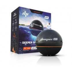 Ecoscandaglio portatile Deeper Pro